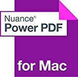 Power PDF Standard 3.0 for Mac [Mac Download]