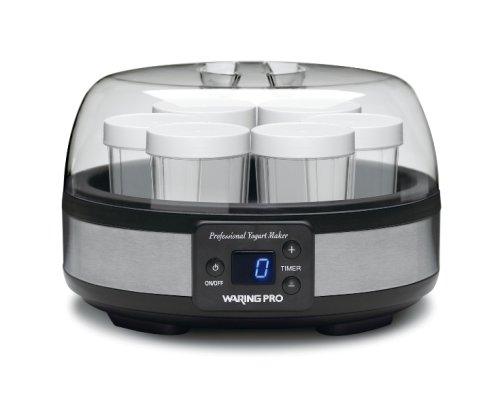 Waring YM350 Professional Yogurt Maker by Waring (Image #5)