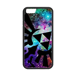 For iPhone 6 Case - The Legend of Zelda Hard Back Case Cover For for iPhone 6 4.7 - PC&TPU Back Cover Case for iPhone 6 with 4.7 inch Screen