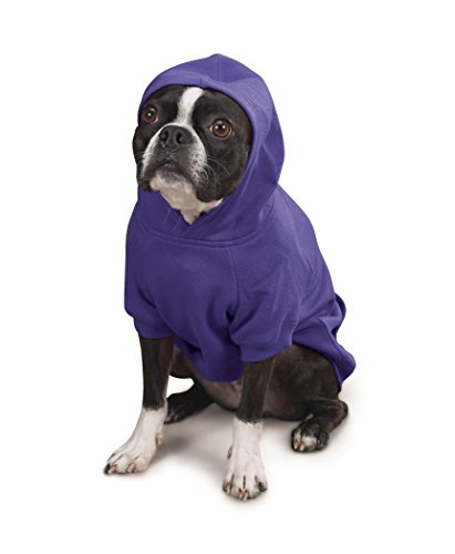 Picture of Zack & Zoey Basic Hoodie for Dogs, 8