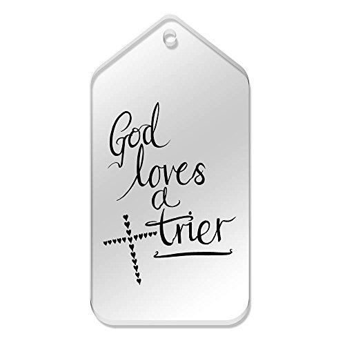99 X Trier' 10 tg00060204 De Mm 51 Loves 'god A Etiquetas Claras Azeeda Grande qaZSYZv
