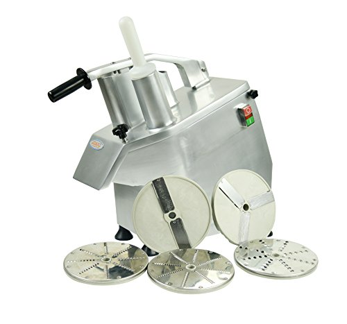 Continuous Feed Food Processor - Hakka Commercial Multi-Function Food Processor and Vegetable Cutters