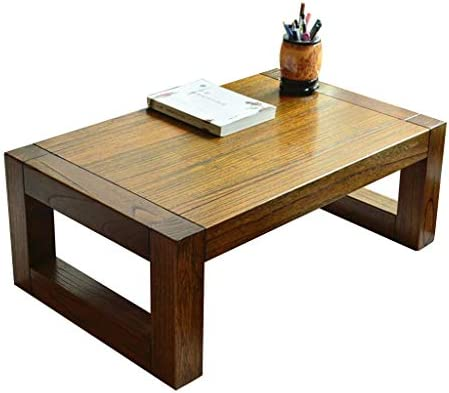 Tatami Coffee Table Living Room Tea Ceremony Low Table Bedroom Bed