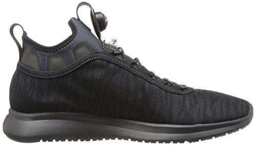 Zapatillas De Running Reebok Mujeres Pump Plus Flame Black