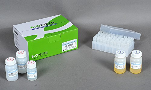 Amazon.com: accuprep Gel Purificación Kit; agarose ...