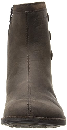 Merrell Womens Captiva Launch Mid 2 Waterdichte Boot-espresso