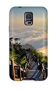 New Arrival Hdr For Galaxy S5 Case Cover