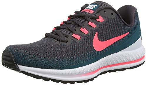 13 Wmns Teal Fitness gunsmoke Zoom Nike Multicolore Da Scarpe 001 Grey thunder black Air Vomero Donna geode RTwHCqx
