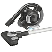 Amazon Deal of the Day: BLACK + DECKER 20-Volt MAX Lithium Flex Vacuum with Floor Head and Pet Brush