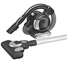 BLACK + DECKER BDH2020FLFH MAX Lithium Flex Vacuum with Floor Head and Pet Brush, 20V