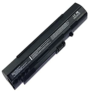 Battery 5200mAh for Acer Aspire One A150 AoA110 AoA150 ZG5 Linux - 8.9 all Mini Series Laptop Battery Replacement UM08A71 UM08A72 UM08A73 UM08A74 UM08B71 UM08B72 UM08B73 UM08B74