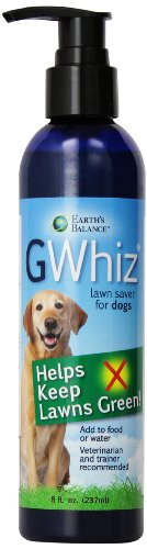 Earth's Balance GWD-303 G-Whiz Supplement, - G-whiz Neutralizer