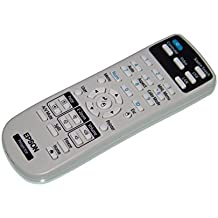 OEM Epson Projector Remote Control: PowerLite Home Cinema 640, PowerLite Home Cinema 740HD, PowerLite Home Cinema 1040