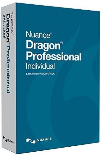 Vorschaubild Nuance Dragon Professional Individual