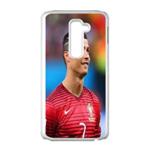 LG G2 Phone Case Cristiano Ronaldo C-C512058