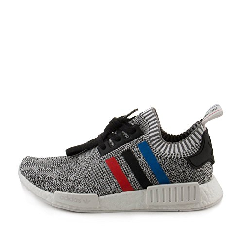 MEN'S ADIDAS ORIGINALS NMD_R1 PRIMEKNIT TRI COLOR – BB2888 US 8