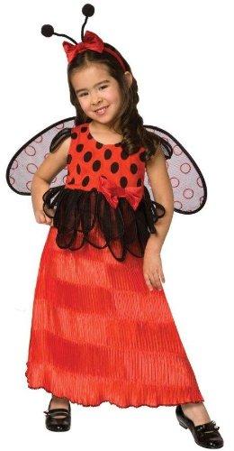Lady Bug (Ladybug) Child Costume