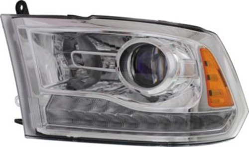 14 ram projector headlights - 5