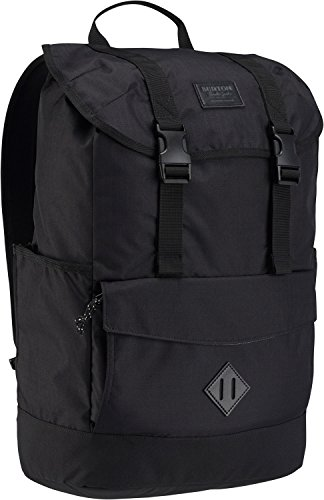 Burton Outing Backpack, True Black Triple Ripstop