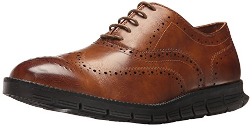 Hertenmannetjes Mens Benton Oxford Tan