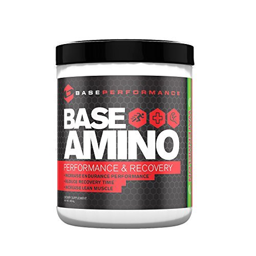 BASE Amino Performance And Recovery Mixed Berry
