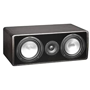 Canton Ergo 655 CM Speaker (single, Black)