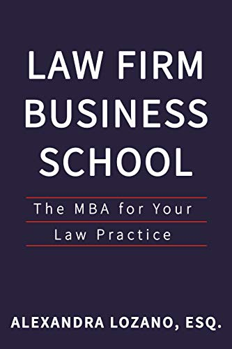30 Best New Law Firm Books To Read In 2019 - BookAuthority