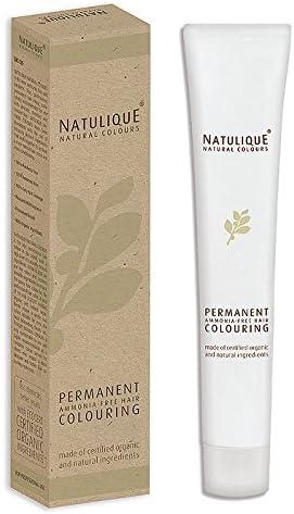 NATULIQUE 7.0 Organic Hair Colours 75 ml medium blonde ...