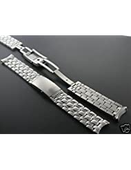 Watch Band for Omega Seamaster Heavy Duty Ss 20mm Part