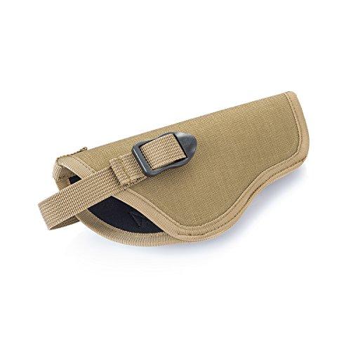 YAKEDA Tactical Gear, Holsters,Belt Holster Belt Loop A