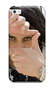 meilz aiaiTheodore J. Smith's Shop 1605134K68175026 High Impact Dirt/shock Proof Case Cover For Iphone 5c (criss Angel)meilz aiai