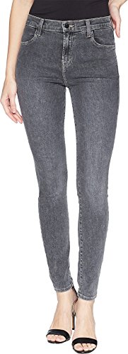 a High-Rise Skinny Jeans is Obscura Obscura 27 30 (All Brands Jeans)