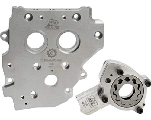 Support Cam Plate Harley (Feuling OE Plus Oil Pump and Camplate Kit 7084)