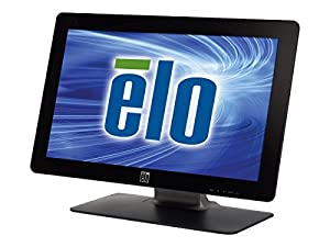 Elo E497002 Desktop Touchmonitors 2201L Projected Capacitive 22'' LED-Backlit LCD Monitor, Black from Ingram Micro CE