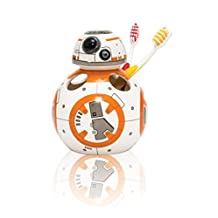 Star Wars Episode VII Toothbrush Holder BB-8 Other Accessori Cucina
