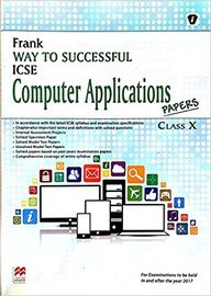 ICSE Computer Applications with Java-IX