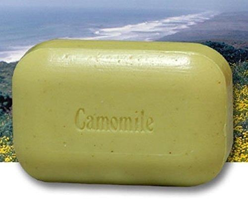 Camomile Soap Bar (110g) Brand: SoapWorks