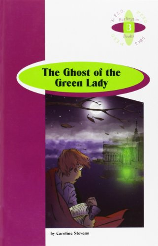 THE GHOST OF GREEN LADY.3êESO.BURLINGTON
