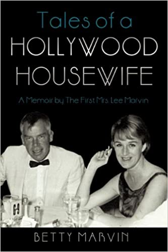 A Memoir by the First Mrs. Lee Marvin