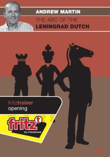 Andrew Martin: The ABC of the Leningrad Dutch