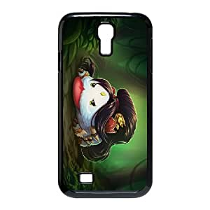 Personalised Phone case LOL Poro Series For Samsung Galaxy S4 I9500 S1T3704
