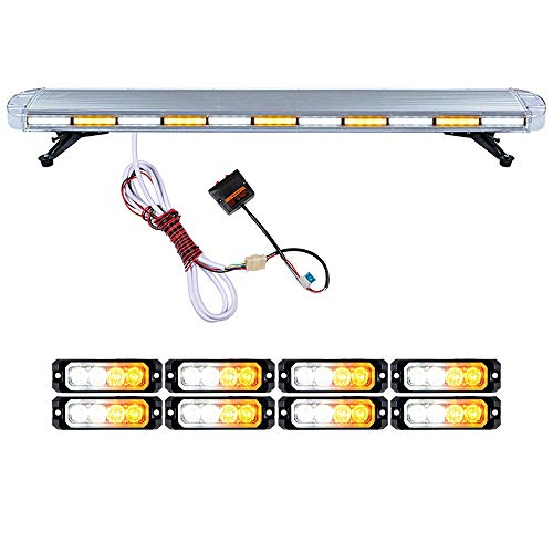 Emergency Led Lighting System By Universal Security