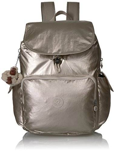 Jual Kipling Women s Zax Metallic Diaper Backpack -  e59d52b5ed