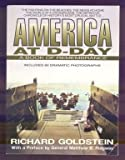 America at D-Day, Richard Goldstein, 0385312830