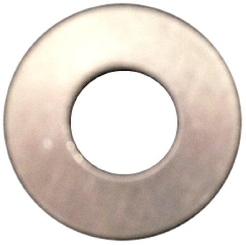 "UPC 811287020533, Solar Fastener Expert 1/4"" Commercial Flat Washer, 18-8 Stainless Steel. Pack of 100"
