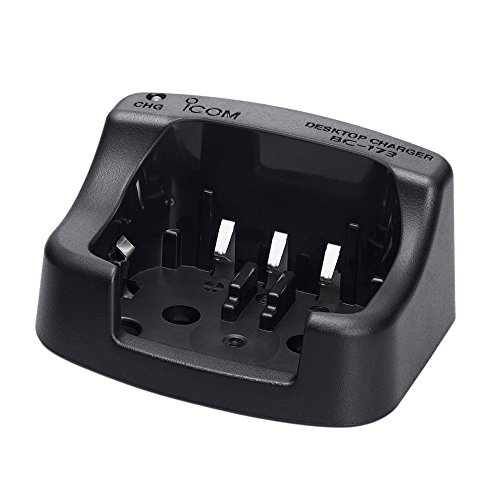 ICOM BC173-01 DROP-IN SMART - CHARGER REQUITES BC174A11 ICOM