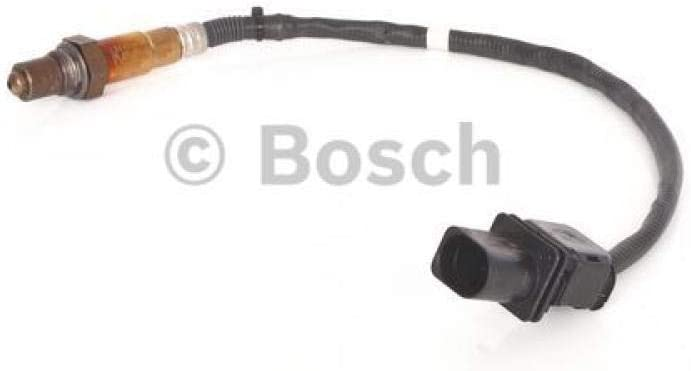 Bosch 0281004163 Lambdasonde Auto