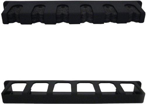 Angelrutenhalter, vertikal, 340mm, 130mm
