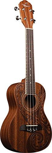 Oscar Schmidt 4-String Ukulele OU2TAT-A