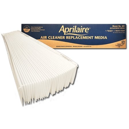 401 Replacement Filter Media for Aprilaire 2400
